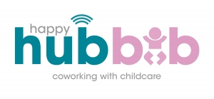 hubbub_logo_coworkingwithchildcare