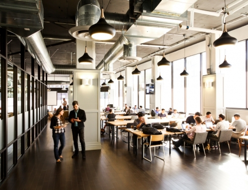 Are you a tech startup? A great read on the Future for Tech Companies and how it relates to utilising a coworking space