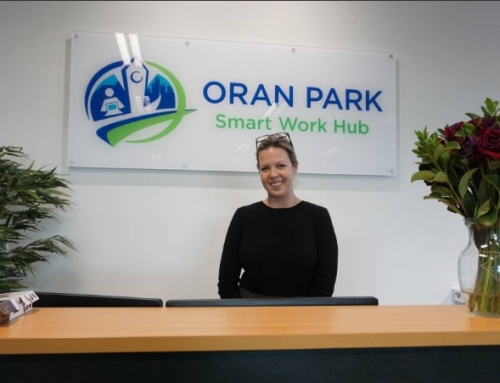 Oran Park Smart Work hub thriving almost two years after launch